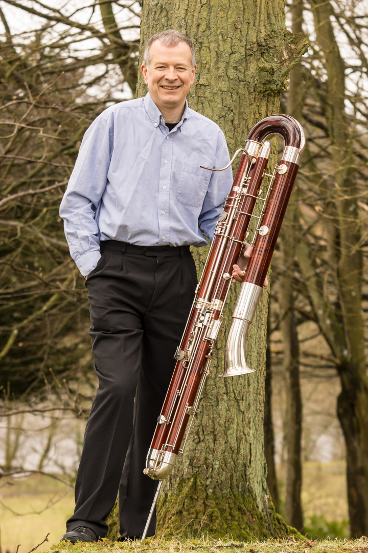 Peter Wesley, Bassoon